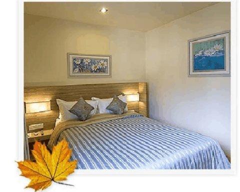 Mapple Express Hotel - Superior Room