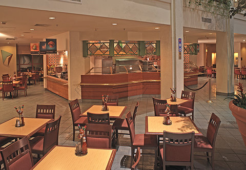 Embassy Suites Chicago - Downtown - Breakfast Buffet