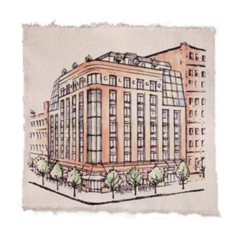 Greenwich Hotel - New York, NY