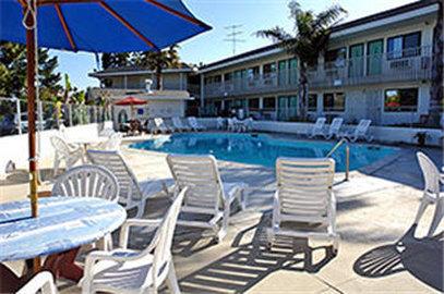 Motel 6 - Buellton, CA