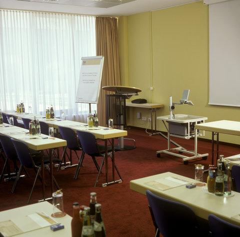 NH Düsseldorf City - Meeting Room