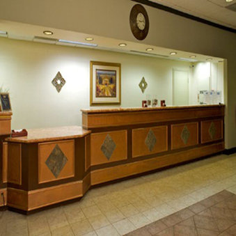 North Austin Plaza Hotel And Suites - Austin, TX