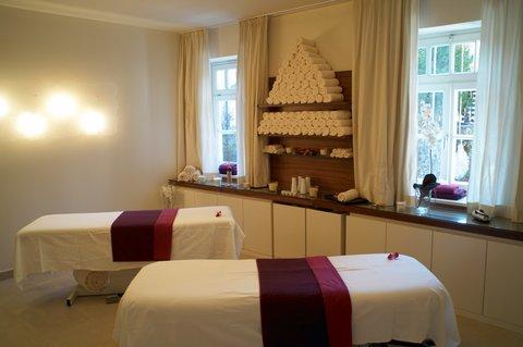 Romantik Hotel Im Weissen Roessl - Spa   Beauty