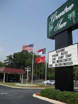 Greentree Inn - Wilmington, NC