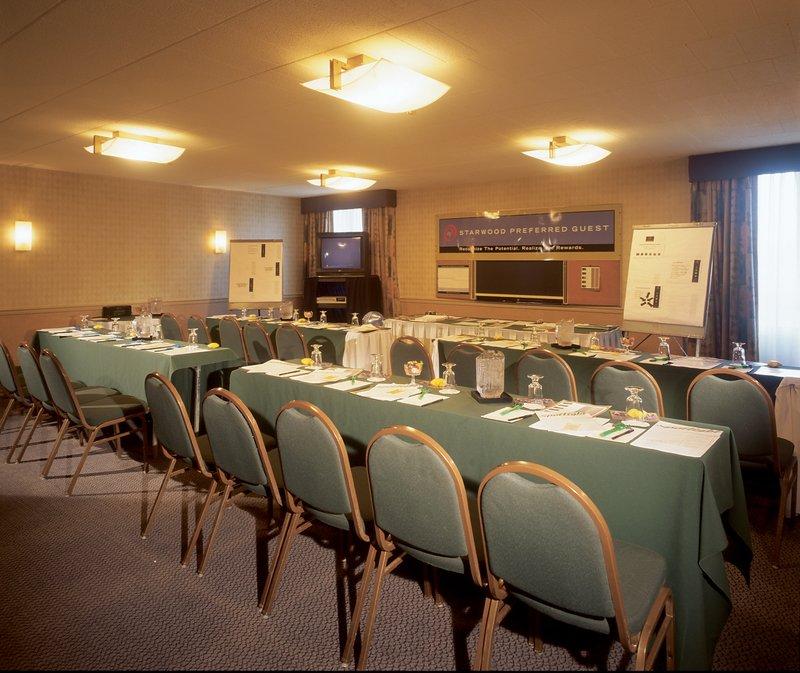 Sheraton Long Island Hotel - Hauppauge, NY