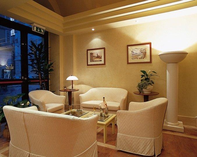 Hotel EXE Domus Aurea Apartament