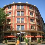 Hotel Albergo Berlin
