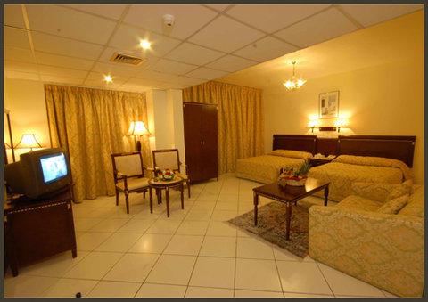 فندق نهال - Double Room