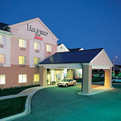 班戈費爾菲爾德酒店 - Exterior