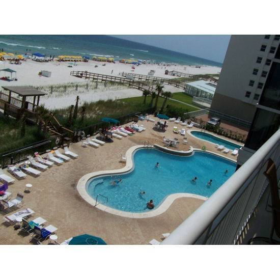 ResortQuest Rentals at Palacio Condominiums - Pensacola, FL