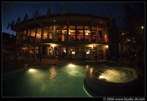Sky Hotel a Kimpton Hotels - Sky Hotel - a Kimpton Hotel