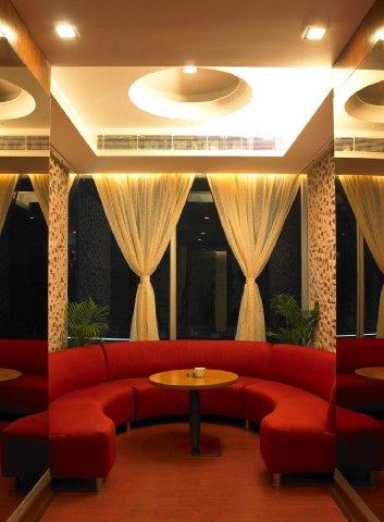 Royal Orchid Central - Bar ROJaipur