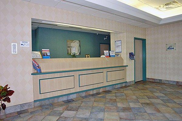 Motel 6 - Tewksbury, MA