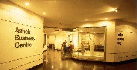 The Ashok - Business Center