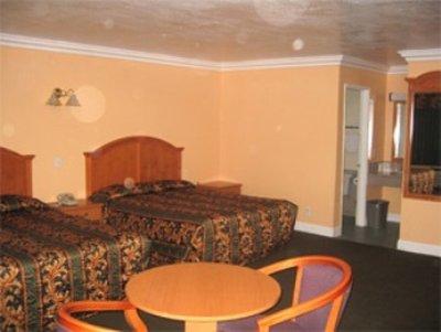 Dynasty Inn - Gardena, CA