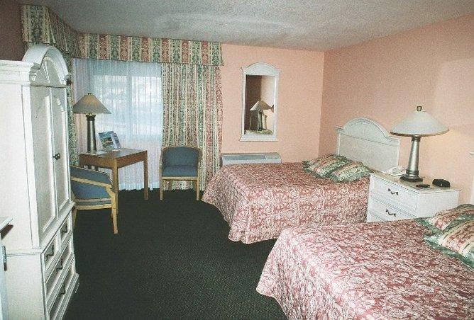 La Serena Inn - Morro Bay, CA