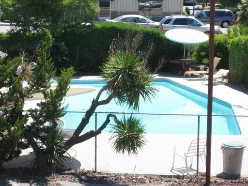 Rancho Tee Motel - Atascadero, CA