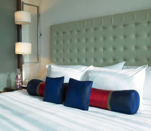 Royal Orchid Central - Room