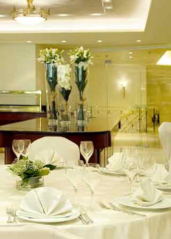 Titania Hotel - Restaurant