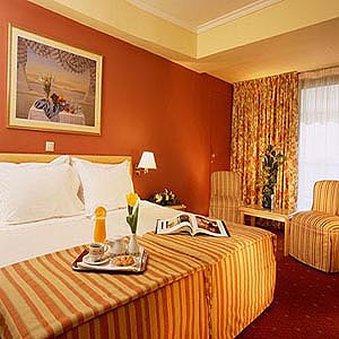 Titania Hotel - Superior Room