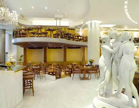 Titania Hotel - Restaurant La Brasserie