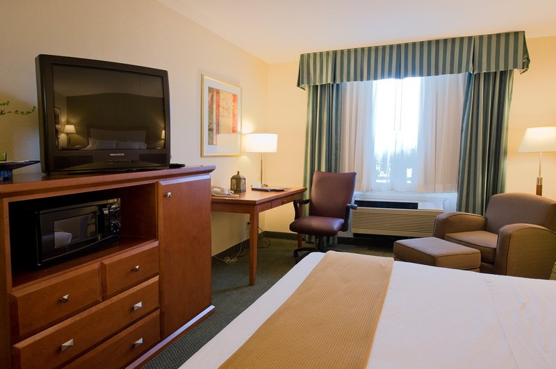 Holiday Inn Express Exton-Lionville 1
