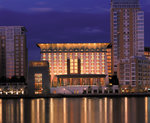 Four Seasons Hotel Canary Wharf London