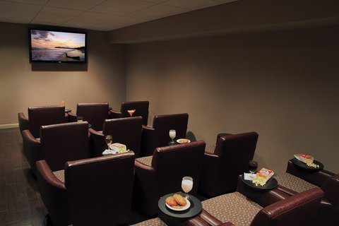 Holiday Inn AUSTIN-TOWN LAKE - Media Room
