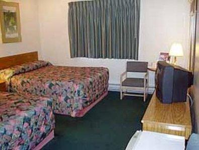 West Coast Inn - Lincoln City, OR