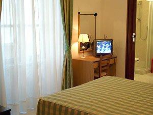 Hotel Giada Florence - Room