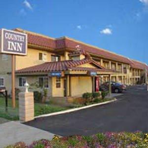 Country Inn - Banning, CA