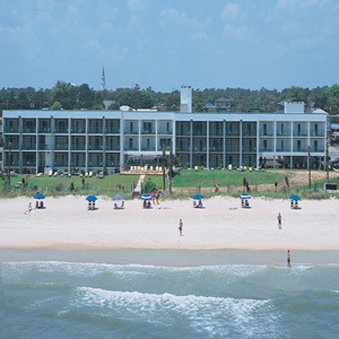 Emerald Shores - Myrtle Beach, SC