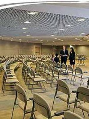 Comfort Suites Alphaville Konferenciaterem