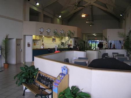 Vacation Lodge Maingate - Kissimmee, FL