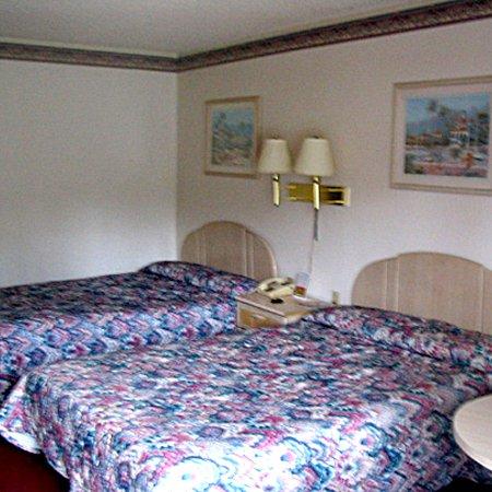 Guest Inn Dalton - Dalton, GA