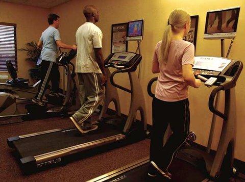 Hampton Inn St Louis-Columbia - Recreational Facilities