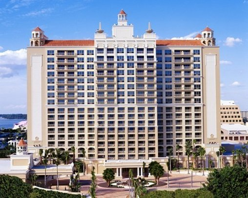Ritz Carlton Sarasota