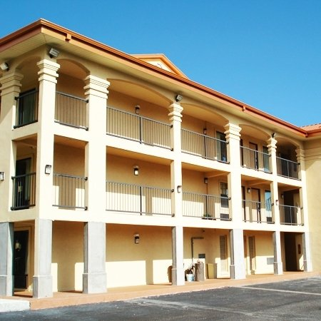 Econo Lodge Fort Walton Beach - Fort Walton Beach, FL