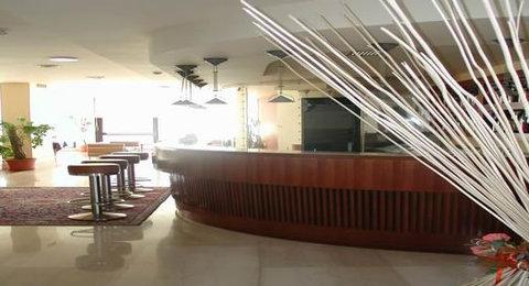 Nicotel San Giovanni Rotondo - Bar Lounge