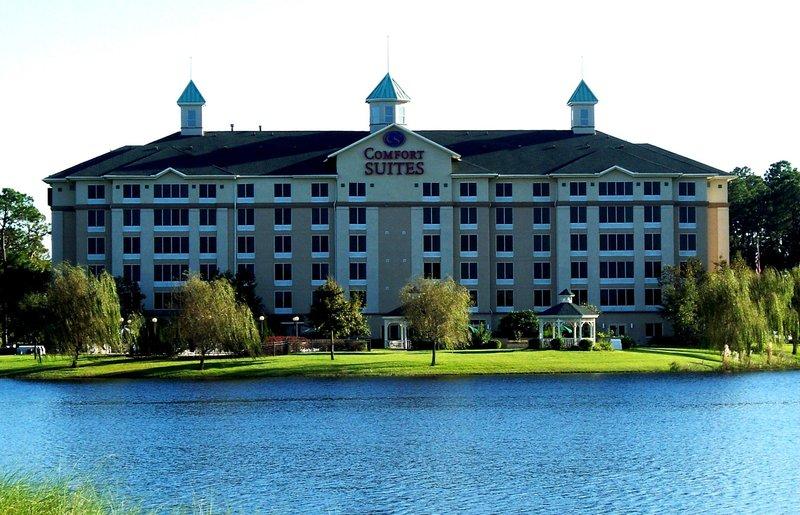 Comfort Suites At The World Golf Village - Saint Augustine, FL