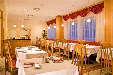 Feichtinger Graz - Breakfast