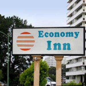 Economy Inn - Oakland, CA