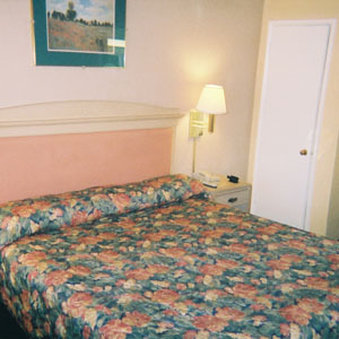 Budget Inn And Suites - Guest Room
