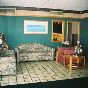 Crossroads Inn Effingham - Effingham, IL