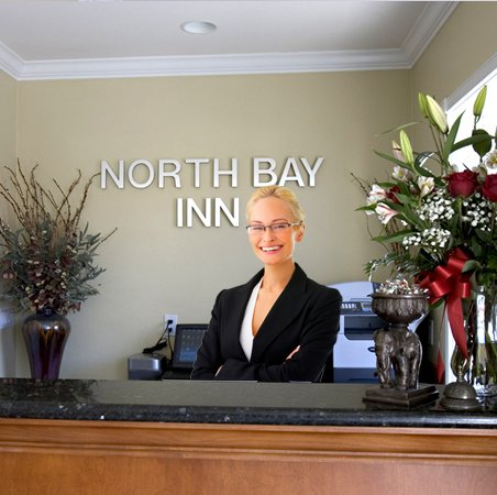North Bay Inn San Rafael - San Rafael, CA