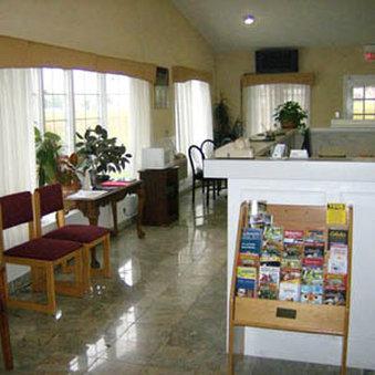 Harrisonville Inn And Suites - Harrisonville, MO
