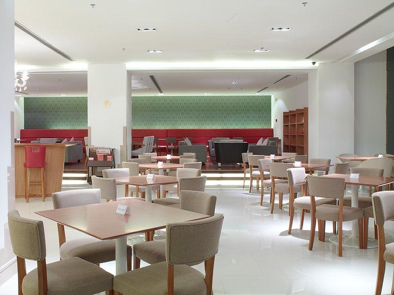北京民族园智选假日酒店(原民族园快捷假日酒店) 餐饮设施
