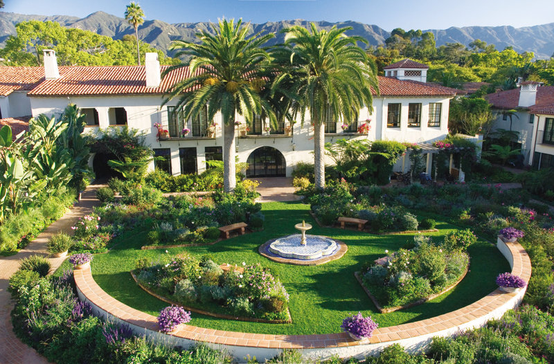 Four Seasons Resort The Biltmore Santa Barbara - Santa Barbara, CA