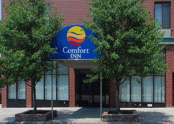 Comfort Inn - Long Island City, NY
