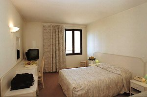 Citotel Le Chantry - Double room